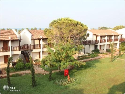 Sentido Zeynep Resort (ex. Otium Hotel Sun Zeynep Lux) 9