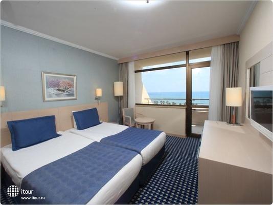 Sentido Zeynep Resort (ex. Otium Hotel Sun Zeynep Lux) 3