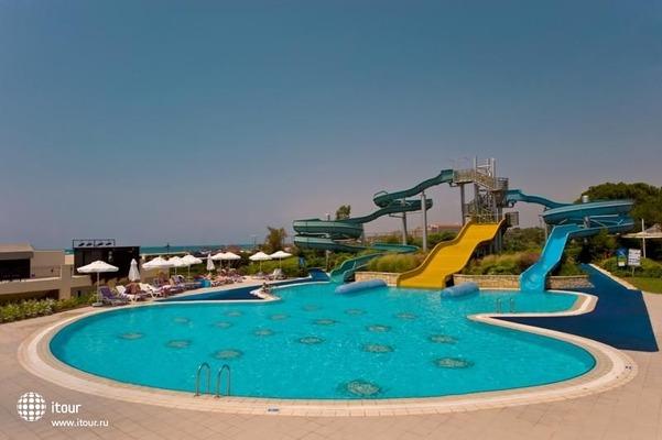 Sentido Zeynep Resort (ex. Otium Hotel Sun Zeynep Lux) 2