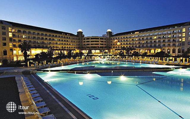 Kaya Belek Hotel 6