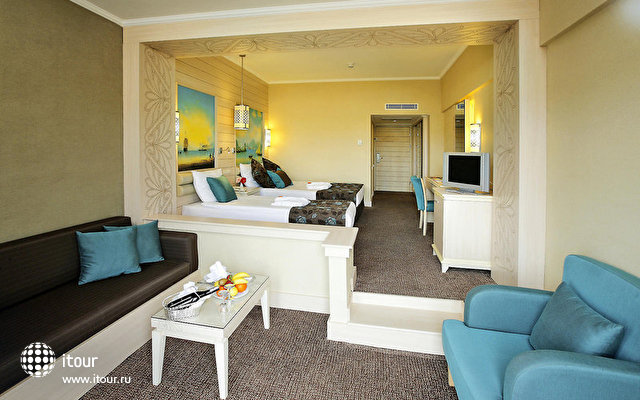 Kaya Belek Hotel 7