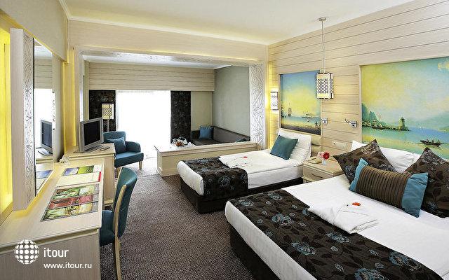 Kaya Belek Hotel 8