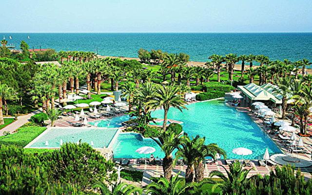 Crystal Tat Beach Golf Resort And Spa 5