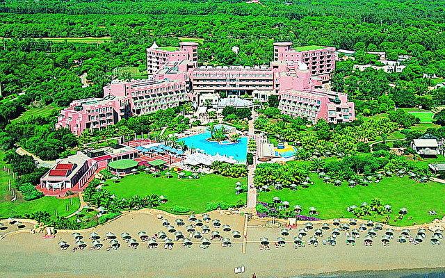 Crystal Tat Beach Golf Resort And Spa 1