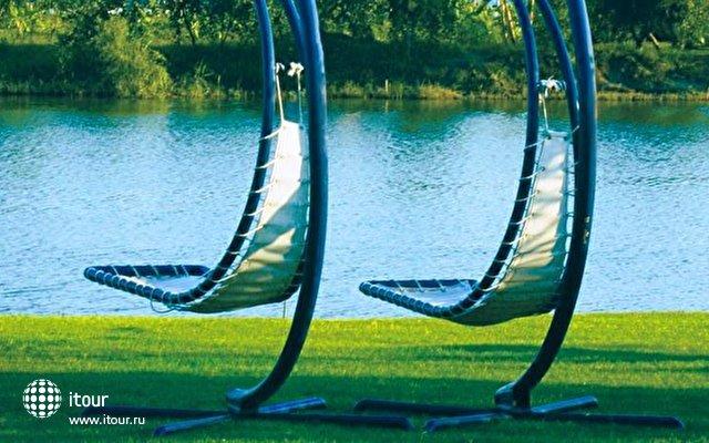 Letoonia Golf Resort Hotel 5