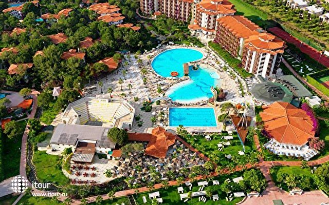 Letoonia Golf Resort Hotel 1