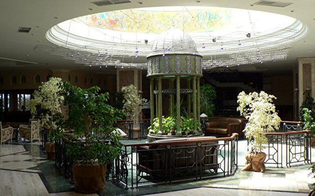 Belconti Resort Hotel 7