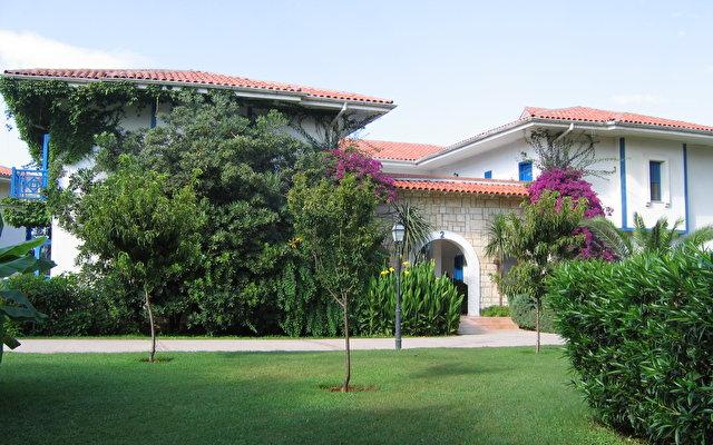Belconti Resort Hotel 2