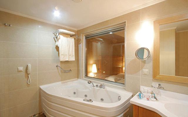Belconti Resort Hotel 10