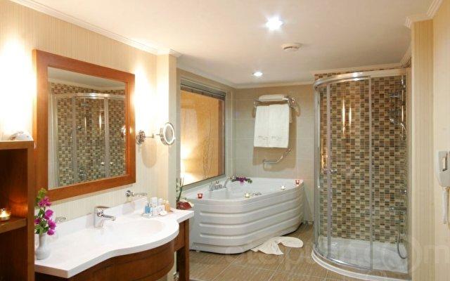 Belconti Resort Hotel 9