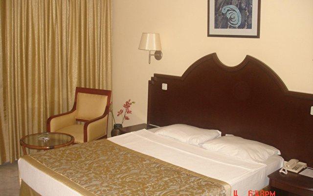 Belconti Resort Hotel 3