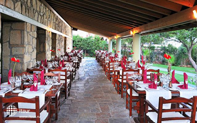 Gloria Verde Resort 4
