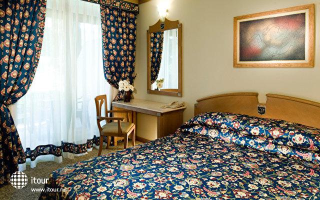 Gloria Verde Resort 5