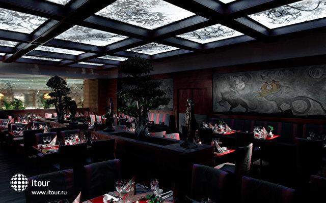 Gloria Verde Resort 8