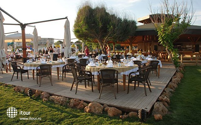 Jacaranda Club & Resort (ex Justiniano Club Belek) 7