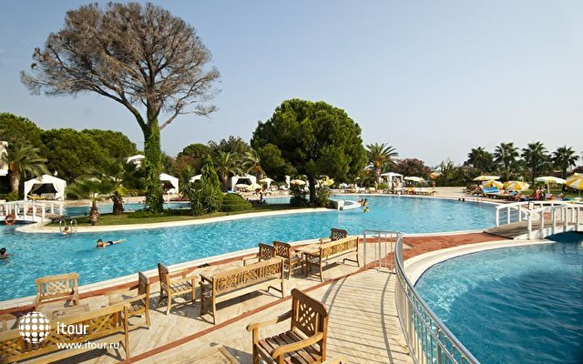 Jacaranda Club & Resort (ex Justiniano Club Belek) 9