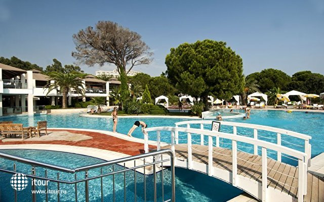 Jacaranda Club & Resort (ex Justiniano Club Belek) 10