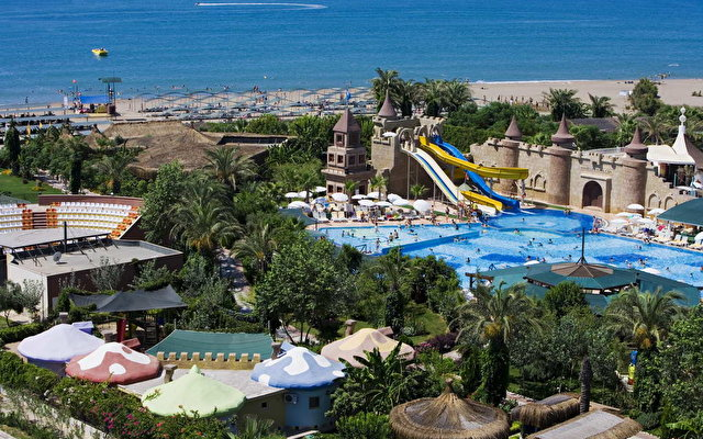 Belek Beach Resort 47