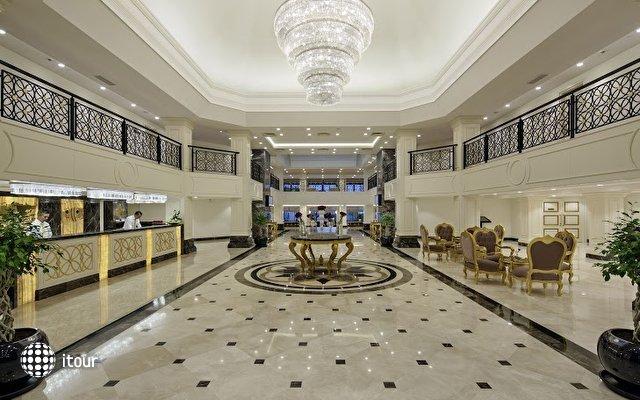 Bellis Deluxe Hotel (ex. Asteria Bellis) 5