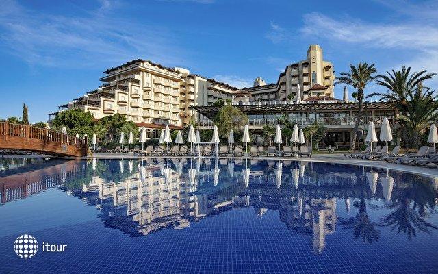 Bellis Deluxe Hotel (ex. Asteria Bellis) 1