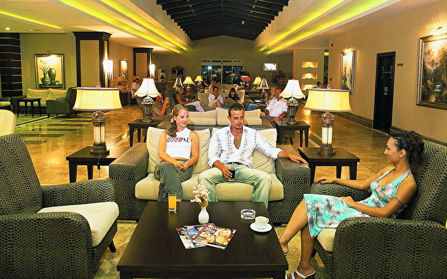 Aydinbey Famous Resort 2