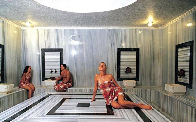 Aydinbey Famous Resort 7