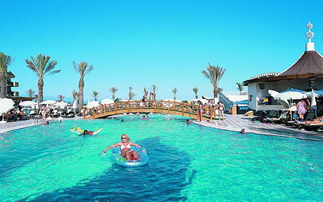 Aydinbey Famous Resort 9