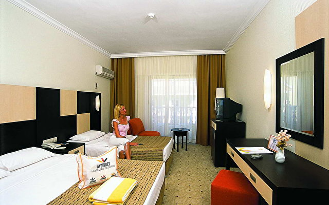 Aydinbey Famous Resort 4