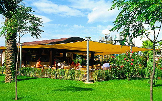 Aydinbey Famous Resort 5