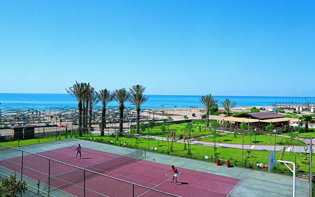 Aydinbey Famous Resort 8