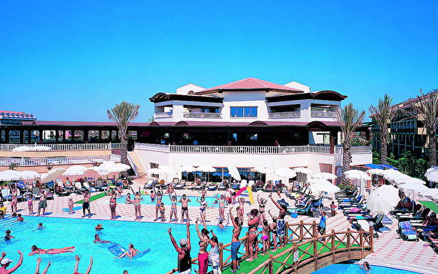 Aydinbey Famous Resort 6