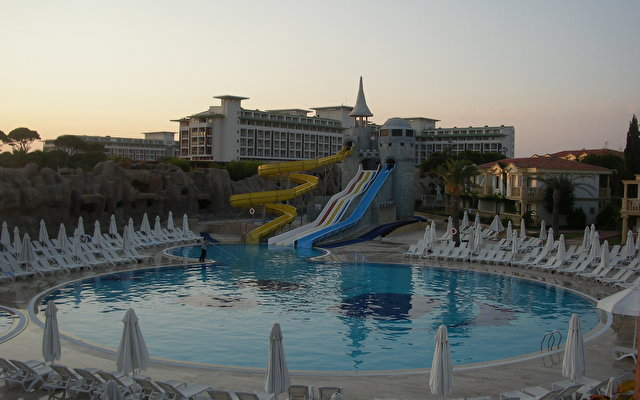 Cesars Temple Deluxe Hotel 6