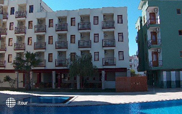 Riverside Hotel 5