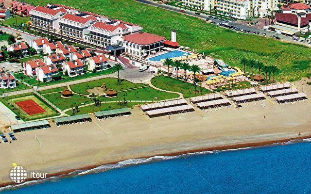 Dyadom Hotels Resort (ex Club Victoria Hotel) 1