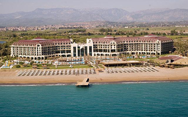 Nashira Resort & Spa 1