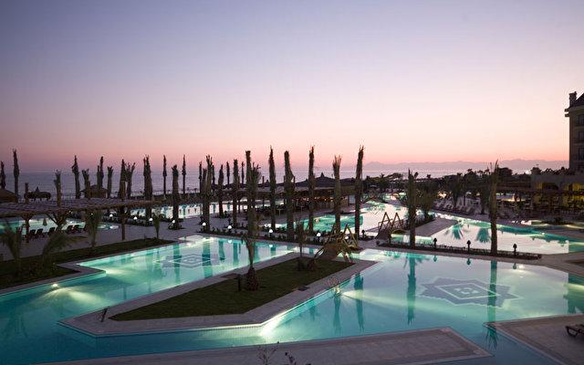 Nashira Resort & Spa 2