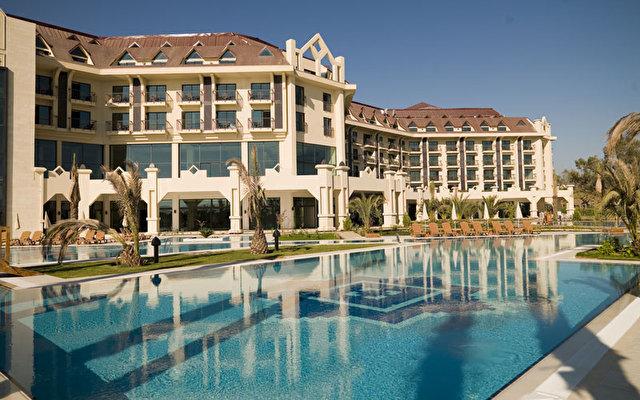 Nashira Resort & Spa 4