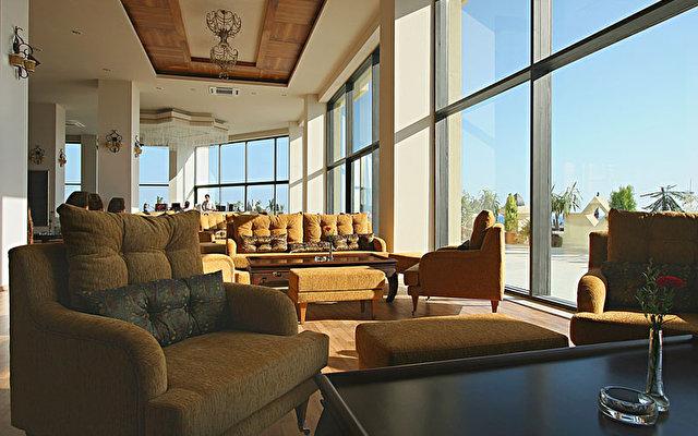 Nashira Resort & Spa 10