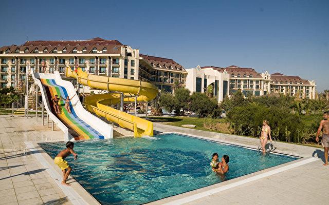 Nashira Resort & Spa 5