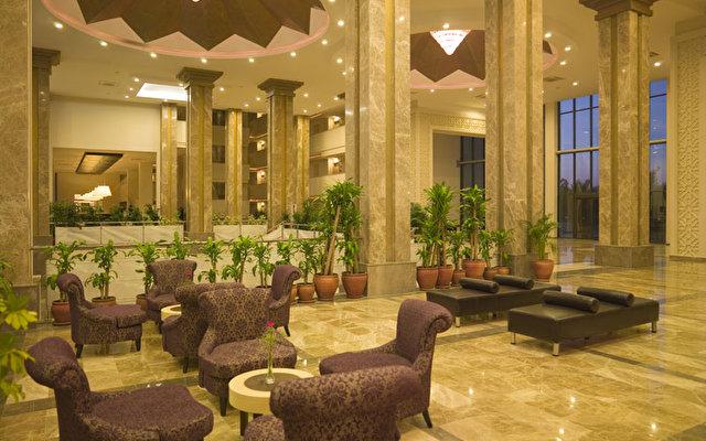 Nashira Resort & Spa 6