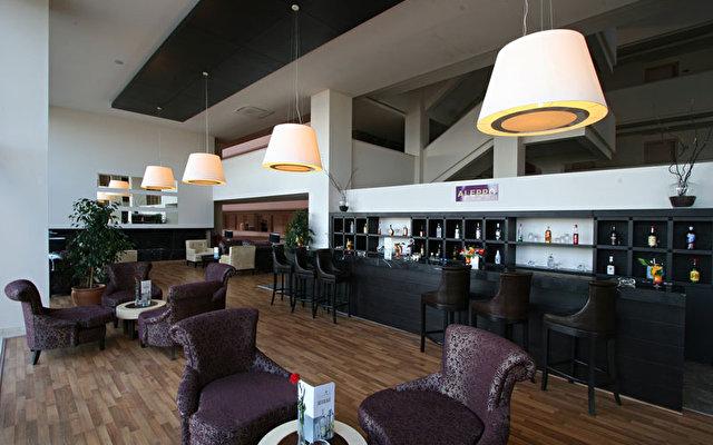 Nashira Resort & Spa 9