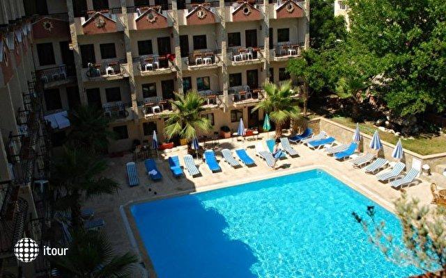 Club Herakles Hotel 1