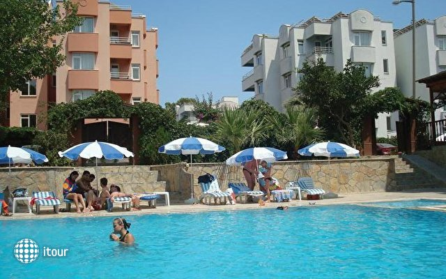 Club Herakles Hotel 6