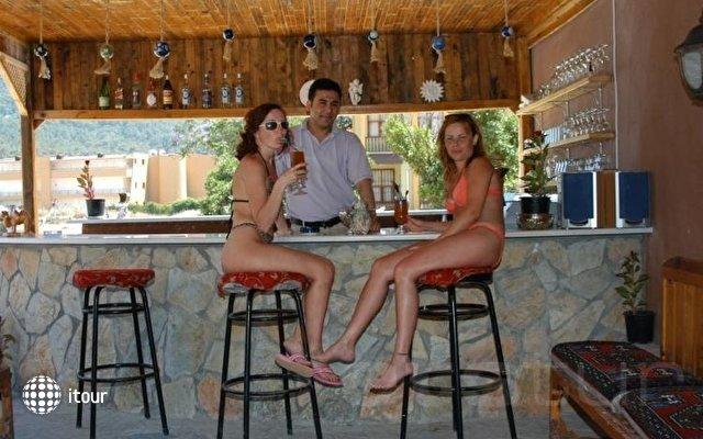 Club Herakles Hotel 5