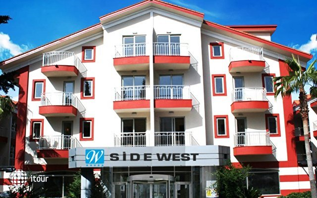 Side West Resort Hotel 1