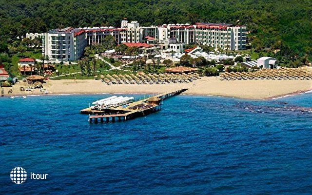 Arcanus Side Resort (ex. Asteria Sorgun Resort) 1