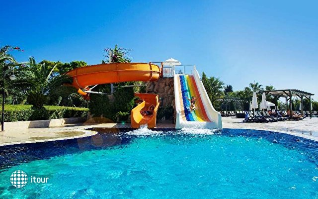 Arcanus Side Resort (ex. Asteria Sorgun Resort) 6