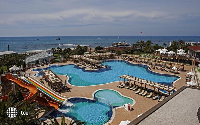 Arcanus Side Resort (ex. Asteria Sorgun Resort) 5
