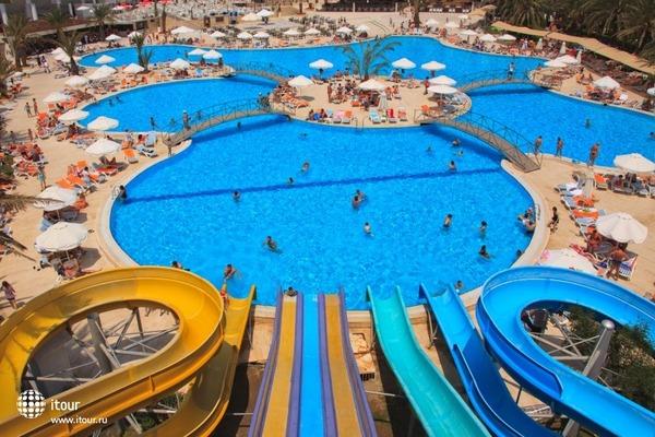 Selge Beach Resort & Spa (ex. Club Voyage Selge Beach) 2