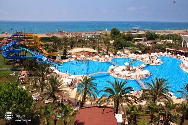 Selge Beach Resort & Spa (ex. Club Voyage Selge Beach) 10